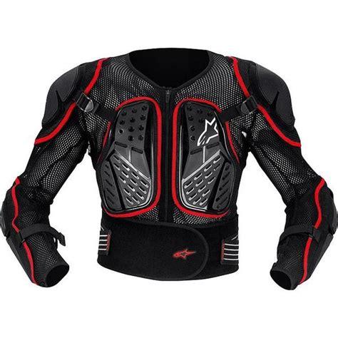 Protektorenjacke Motorrad by Protektoren Jacke Alpinestars Bionic 2 Pro Tec Jacket Neu