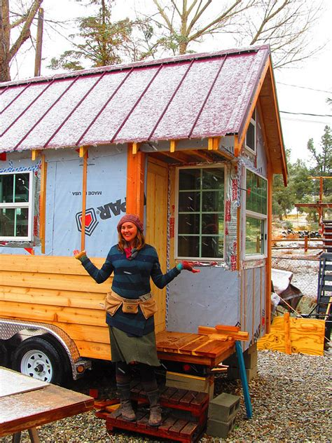 Ella S Tiny House Story Ella Jenkins Tiny House