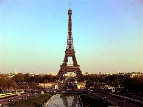 beautiful pictures from the eiffel tower eiffel quotes like success