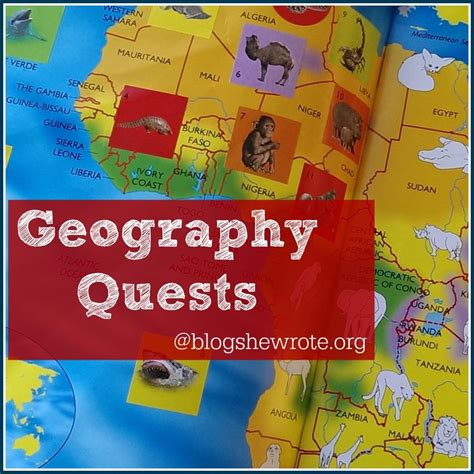 geography and history students over 30 free geography quest lessons blog she wrote homeschool history geography