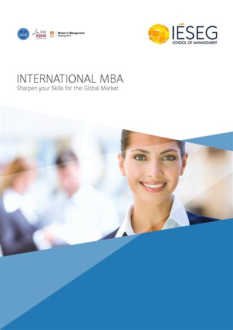 International Mba Imba by I 201 Seg International Mba By I 201 Seg Issuu