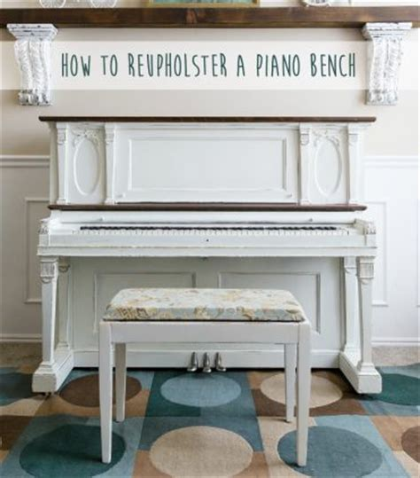 how to build a piano bench u create page 2 of 105 it s a day to create