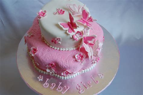girl themes for cakes 70 baby shower cakes and cupcakes ideas