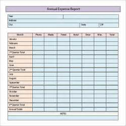 daily expense report template expense report templates 8 free documents in