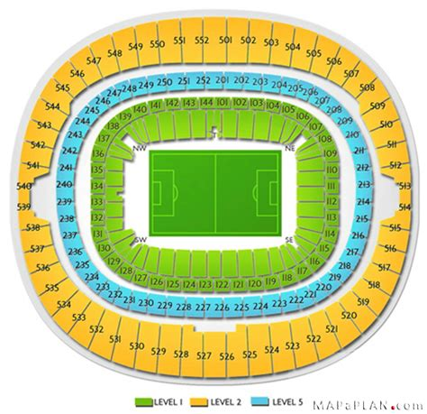wembley stadium seating plan detailed layout mapaplan com capital one offical site autos post