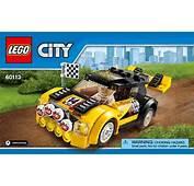 Notice / Instructions De Montage  LEGO City 60113