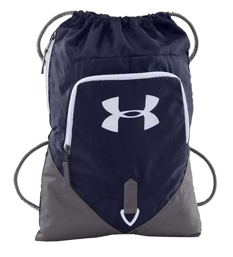 Armour Sack Pack armour team undeniable sackpack sling sport bag