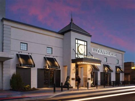 Capital Grille Garden City Ny The Capital Grille In Garden City Ny Favorite Places To