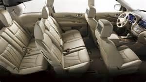 Infiniti Qx60 Seating Capacity 2015 Infiniti Qx60 Review Lake Norman Infiniti