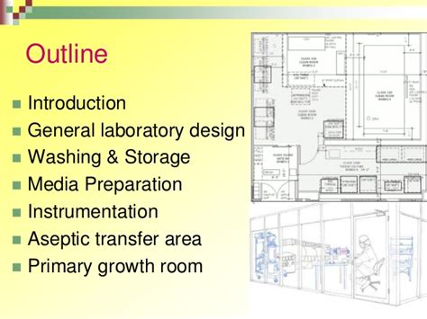 laboratory design and layout ppt w2 lab design new2