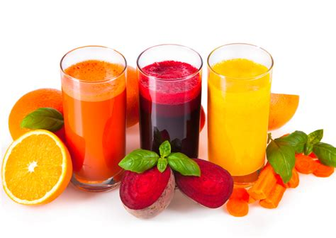 Detoxing From Chemo With Juicing by Does Juicing Really Help With Cancer Prevention And