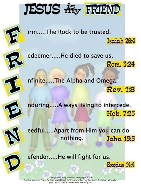 best friend acrostic poem bible acrostics and bible lesson outlines