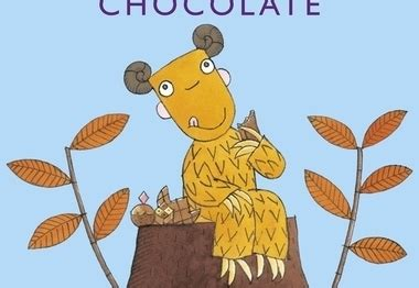grendel a cautionary tale about chocolate david lucas review