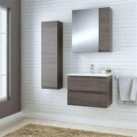 Grey Bathroom Tiles » Home Design 2017