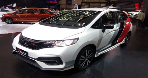 2017 Honda Jazz Rs v 233 n m 224 n honda jazz rs 2017 gi 225 từ 19 600 usd