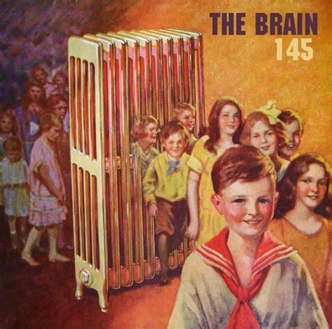 erobique wann strahlst du the brain radioshow