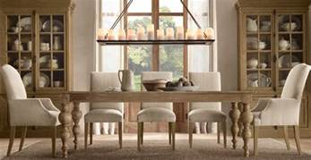 Restoration Hardware Dining Room Chairs Diy Harvest Table Part 1 Julie Blanner Entertaining