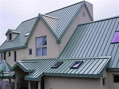 tin roof top quality tin roof installation by a reliable toronto