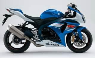 Suzuki Gsx1000 2012 Suzuki Gsxr 1000 Drops 4lbs Boosts Mid Range