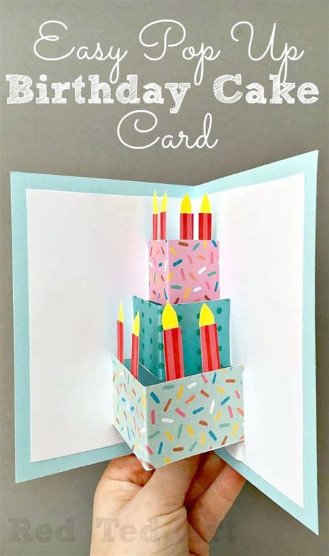 how to make a great card best 25 diy birthday cards ideas on birthday