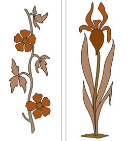 marquetry patterns woodworking plans  information