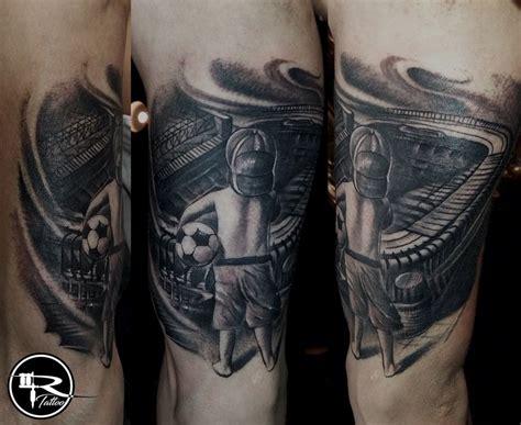 tattoo love football 25 beautiful football tattoo ideas on pinterest soccer