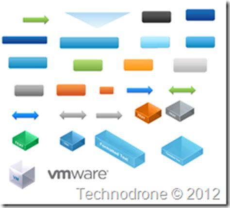vmware visio stencils 2013 the unofficial vmware visio stencils technodrone