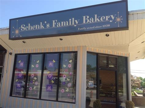 save my bakery remodel schenk s family bakery