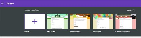 new themes for google forms new google forms templates options and more 171 library