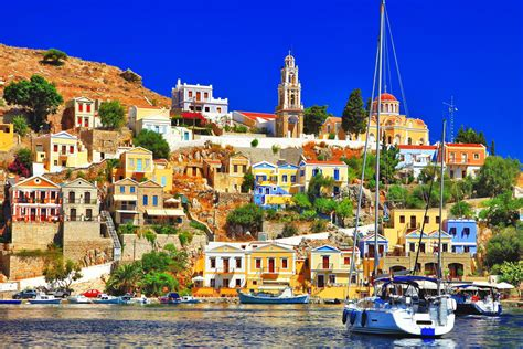 the complete rhodes around 0563537116 symi island jet setting on a dime