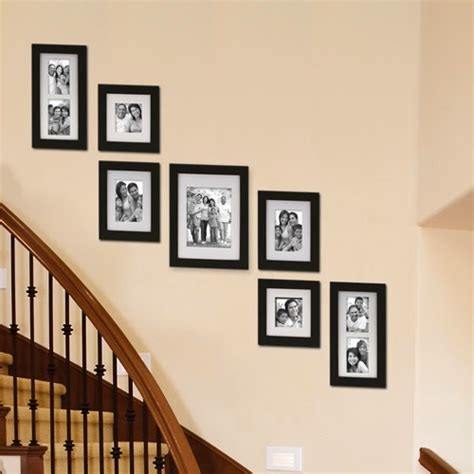 staircase wall design 50 creative staircase wall decorating ideas art frames