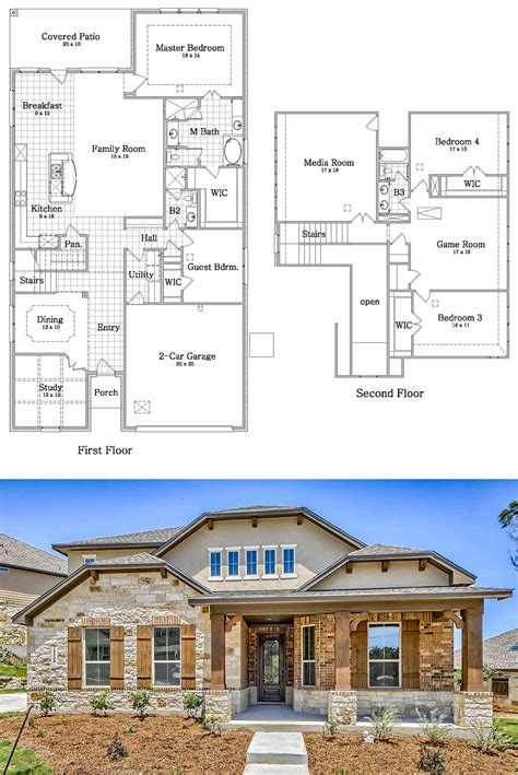 mulberry horizon energy efficient floor plans for new
