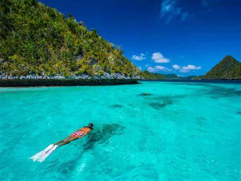 dive raja at liveaboard raja at indonesia snorkeling
