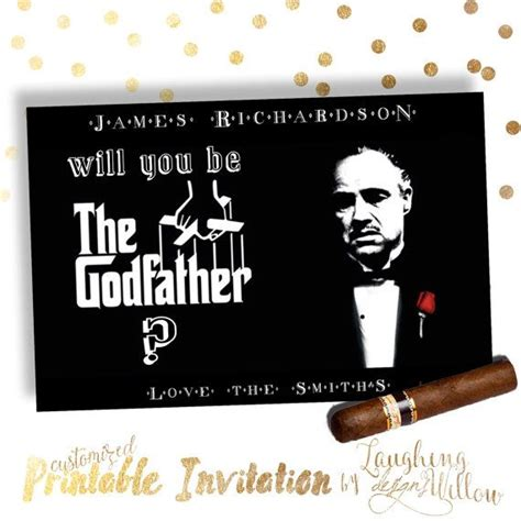 best will you be my godfather photos 2017 blue maize