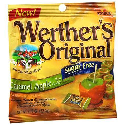 Sale Permen Impact Mints Sugar Free werther s original sugar free candies walgreens