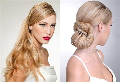 Wedding Hairstyles Modern by Modern Wedding Hairstyles The