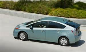 Toyota In Hybrid 2014 Toyota Prius In Hybrid Photo