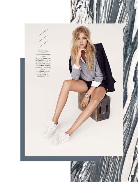 fashion magazine layout pinterest 25 best ideas about lookbook design on pinterest
