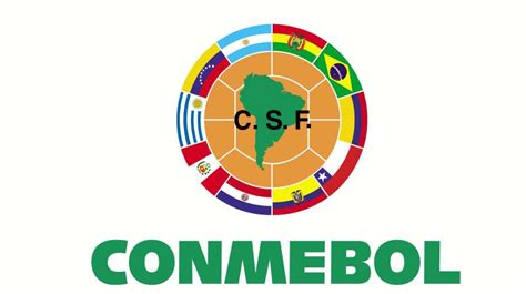 Calendario Colombia Eliminatorias Rusia 2018 Conmebol Calendario De Eliminatorias Conmebol Rumbo A Rusia 2018