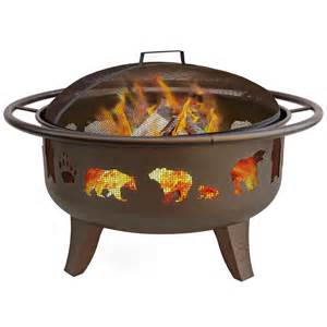 Landmann Firepits Landmann 30 Quot Pit With Grate 588494 Pits Patio Heaters At Sportsman S Guide