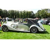 1938 Alvis Speed 25 9490833560jpg  Wikimedia Commons