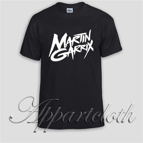 Martin Garrix T Shirt Kaos martin garrix unisex tshirt