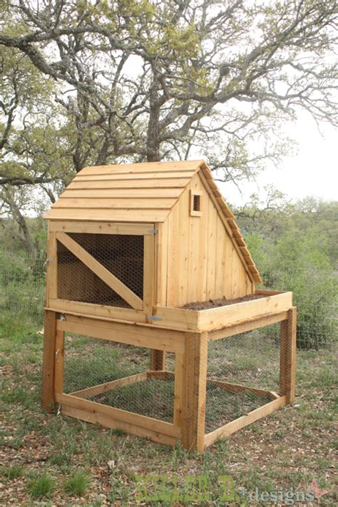 easy  cheap diy backyard chicken coops