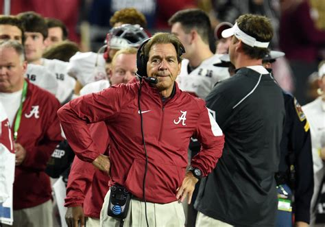 robinson fans trussville al nick saban suggests arresting officers of cam robinson and
