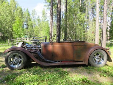 Chevrolet Roadster 1927 Chevy Roadster Classic Chevrolet Other 1927 For Sale