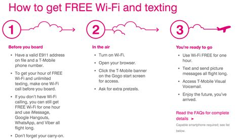 tmobile gogo free gogo for t mobile users free stuff every tuesday