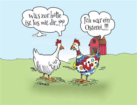 frohe ostern lustige  oster