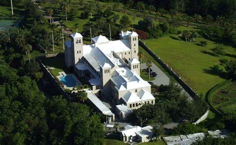 Building A House Online Bermuda S Pembroke Parish
