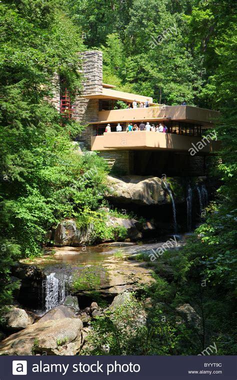 frank lloyd wrights fallingwater  kaufmann residence
