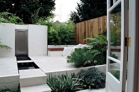 small contemporary garden design ideas paisajismo contempor 225 neo 75 ideas para dise 241 ar su jard 237 n